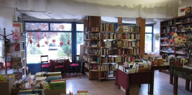 Obfitość książek na Wichrowym Wzgórzu